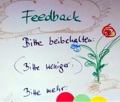 feedback-drei-bitten-beibehalten-weniger-mehr